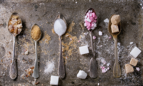 some of the most popular options out there are packed full of artificial ingredients and added sugars