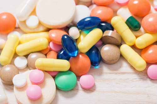 A high quality multi-vitamin should offer most all of the nutrients that are essential to the human body
